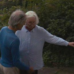 David und Gretel besuchen Malte in der Schweiz - Szene Poster