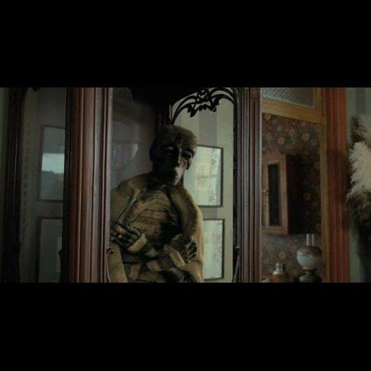 Die Mumie erwacht - Szene Poster