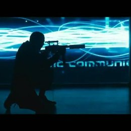 Skyfall (VoD-/BluRay-/DVD-Trailer) Poster
