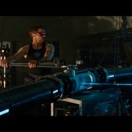 Iron Man 2 (DVD-/BluRay-Trailer) Poster