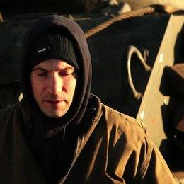 Jon Bernthal über die Vorbereitungen auf seine Rolle - OV-Interview Poster