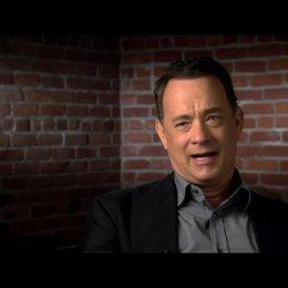Interview mit Tom Hanks (Teil 3) - OV-Interview Poster