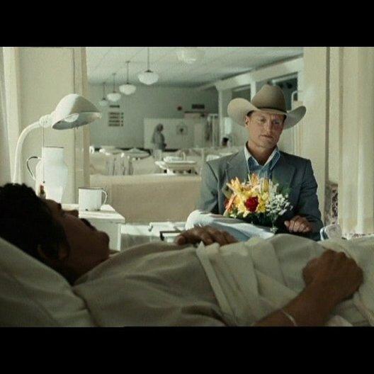 """""""Sie haben ihn gesehen und sie sind nicht tot!"""" - Szene Poster"""