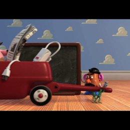 Toy Story 3 in Disney Digital 3D - OV-Teaser Poster