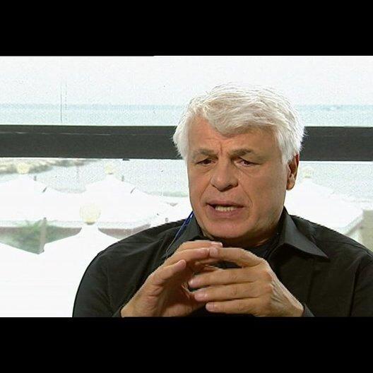 Michele Placido über seine Gründe den Film zu machen - OV-Interview Poster