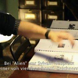 Die Karte Meiner Träume - Exklusives Screentest-Video (VoD-BluRay-DVD-Trailer) - Featurette Poster