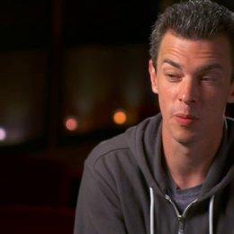Josh Boone - Regisseur - darüber, was die Zuschauer erwarten dürfen - OV-Interview Poster