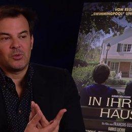 Francois Ozon Regiesseur darüber was ihn an dem Stück gereizt hat - OV-Interview Poster