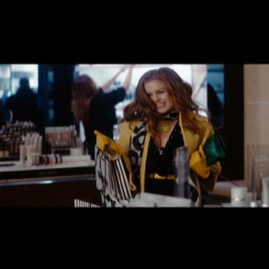 Shopaholic - Die Schnäppchenjägerin - Featurette Poster
