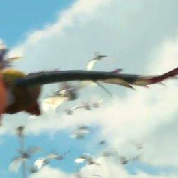 Findet Nemo 3D (VoD-/BluRay-/DVD-Trailer) Poster