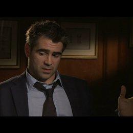 Colin Farrell über Mitchs Perseonlichkeit - OV-Interview Poster