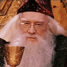 Phantastische Tierwesen 2: Er soll der neue Albus Dumbledore werden