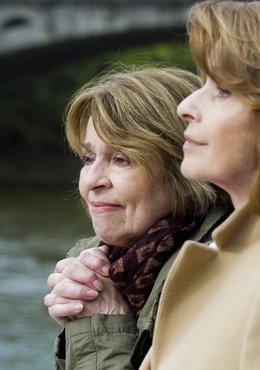 Almuth und Rita: Zwei wie Pech und Schwefel