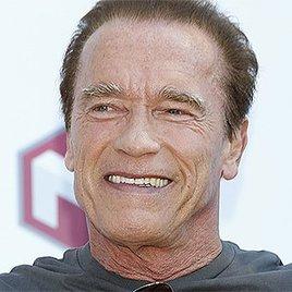 Arnie zieht's nach China und Russland