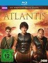 Atlantis - Die komplette zweite Staffel Poster