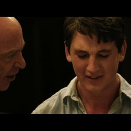 Whiplash - Trailer Poster