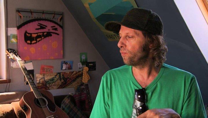 Oliver Korritke - Tom - über Tom - Interview Poster