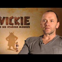 """Christian A. Koch (""""Snorre"""") über das Besondere an """"Snorre"""" und """"Tjure"""" (Nic Romm) - Interview Poster"""