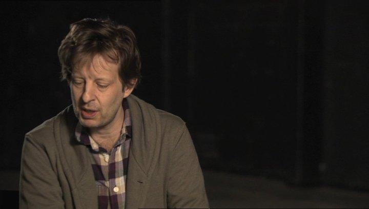 Christian Colson über den Filmlook in Relation zur Geschichte des Films - OV-Interview Poster