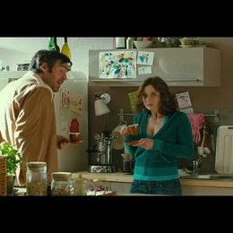 Groupies bleiben nicht zum Frühstück - Trailer Poster