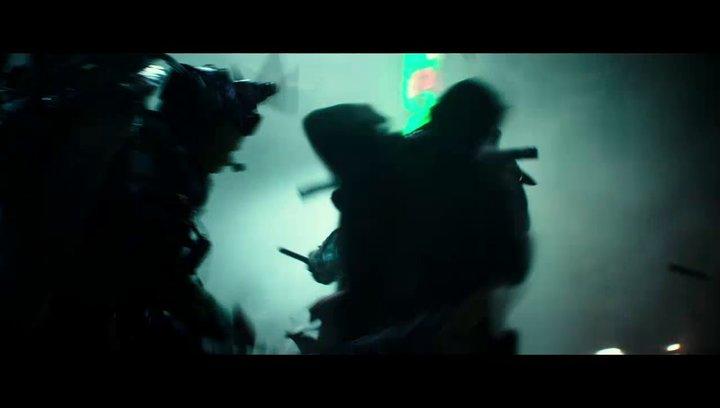 "Special Trailer - Music Clip: ""Shellshocked"" (feat Juicy J & Wiz Khalifa) Poster"