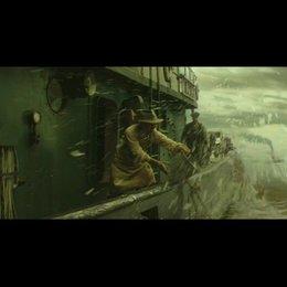 Der seltsame Fall des Benjamin Button - OV-Trailer Poster