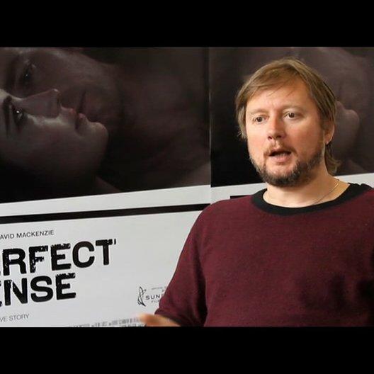David Mackenzie -Regisseur- über den Film II - OV-Interview Poster