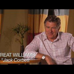 TREAT WILLIAMS -Jack Corbett- über KATE HUDSON - OV-Interview Poster