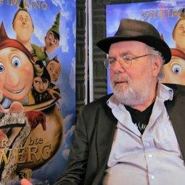 Douglas Welbat über den Animationsfilm 1 - Interview Poster