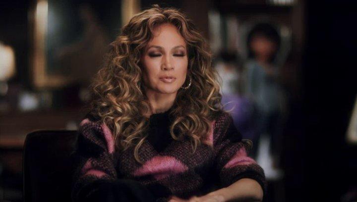 Jennifer Lopez über das Thema von Feel the Light - OV-Interview Poster