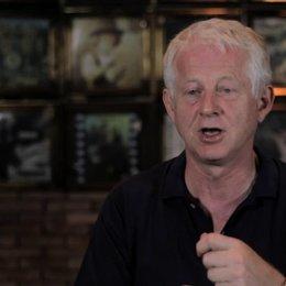 Richard Curtis über die Geschichte - OV-Interview Poster