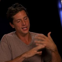 Simon Rex - OV-Interview Poster