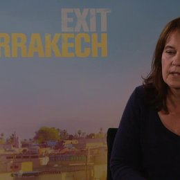 Caroline Link - Regisseurin - über Ulrich Tukur - Interview Poster