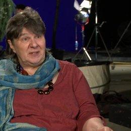 SUSAN HILL über die Geschichte - OV-Interview Poster