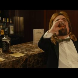Character Clip - Peter Dinklage - OV-Featurette Poster