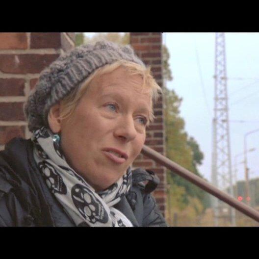 Doris Dörrie / Regie - über die Art zu drehen - Interview Poster