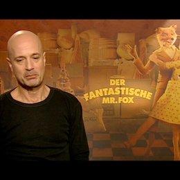 Christian Berkel über seine Lieblingsszene - Interview Poster