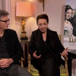 Peter Sehr und Marie Noelle über Ludwigs Leben als den perfekten Kinostoff - Interview Poster
