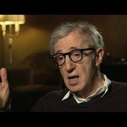 Interview mit Regisseur und Drehbuchautor Woody Allen - OV-Interview Poster