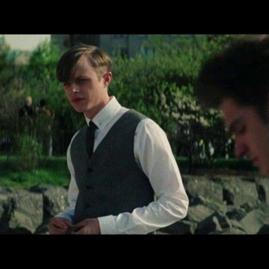 Ein Wiedersehen mit Harry Osborn - Szene Poster