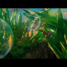 Reise in Blasen - Szene Poster