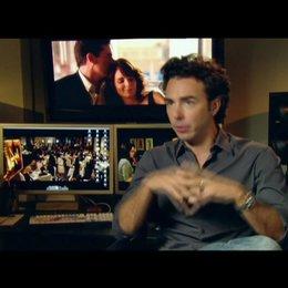 Shawn Levy über das Casting von Steve Carell und Tina Fey - OV-Interview Poster