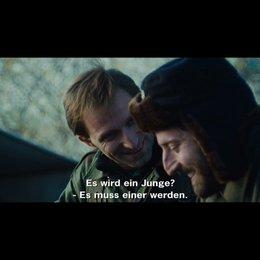 Danijel redet mit seinem Freund Darko - Szene Poster