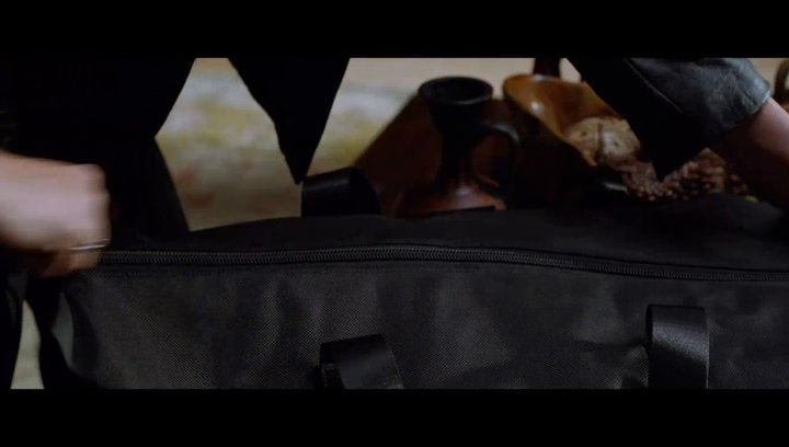 Horrible Bosses 2 - Trailer Poster