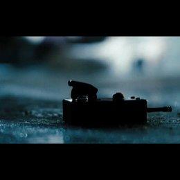 """Ich bin John Connor"" - Szene Poster"