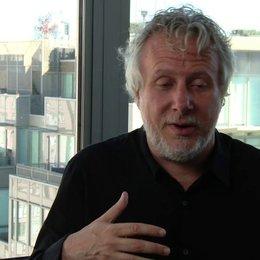 Larry Karaszewski - Drehbuchautor - über den Film - OV-Interview Poster