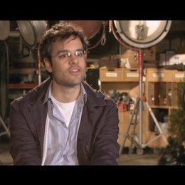 Thor Freudenthal - Regie über die Bücher - OV-Interview Poster