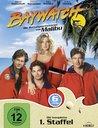 Baywatch - Die komplette 01. Staffel (6 DVDs) Poster