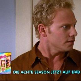 Beverly Hills, 90210 (Season 08, 32 Episoden) (DVD-Trailer) Poster