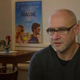 Andrzej Jakimowski - Regisseur - wie sich die Schauspieler vorbereitet haben - OV-Interview Poster